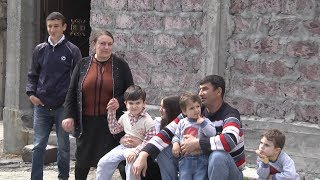 Kisabac Lusamutner eter 25 05 17 Qayl Araj, Yerkuse Het