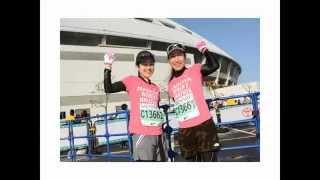 名古屋ウィメンズマラソン マラソン部