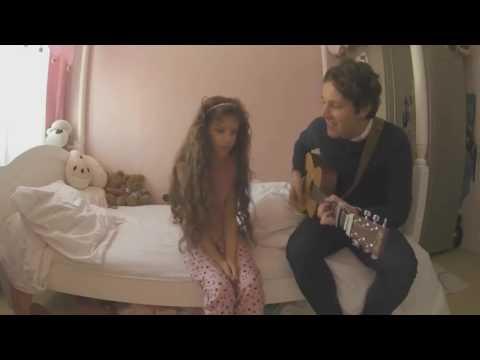Anzin : Vianney chante pour Emma, aveugle et atteinte d'une maladie rarede YouTube · Durée:  1 minutes 35 secondes