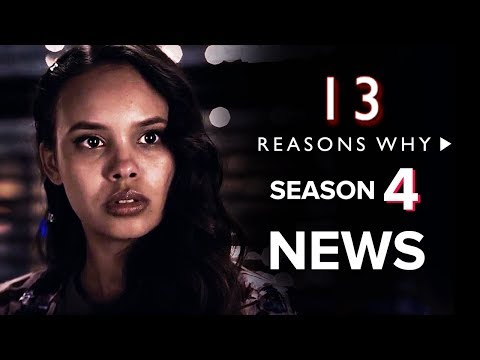 13 Reasons Why Season 4: What We Know