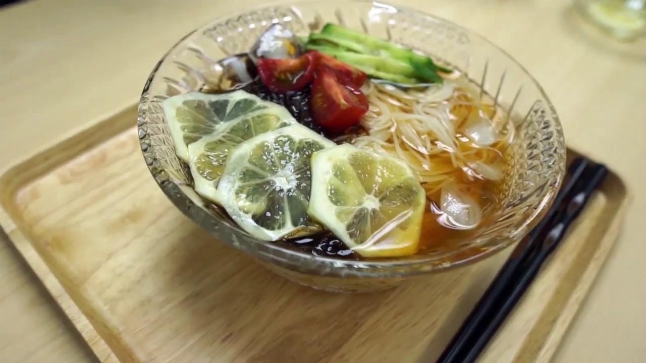 沖繩料理廚房第四彈!沖繩水雲素麵