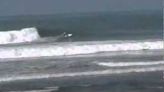 Professional Surfing California 2010 Highlights