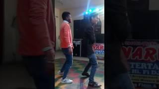 Deepak sethi dance ambala