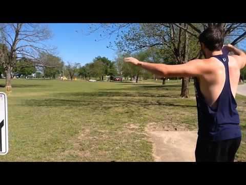 TNT Trick Shots Disk Golf Edition