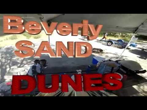 Beverly Sand Dunes