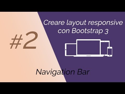 creare-layout-responsive-con-bootstrap-3-#2---navigation-bar