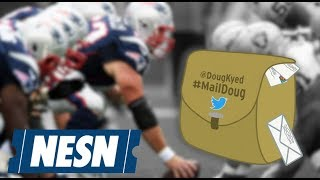 Doug Kyed answers Patriots questions from the fans