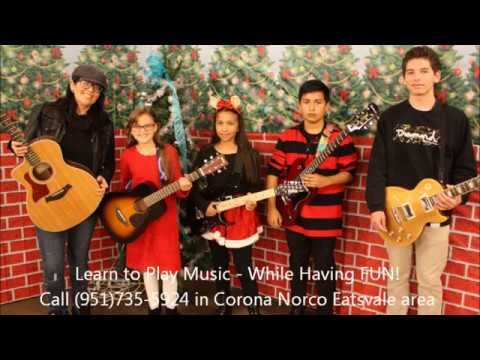 Music Lessons Corona CA -  Alta Loma Music and Arts - Music Lessons Eastvale CA