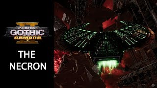 A Look at the Necrons: Battlefleet Gothic: Armada 2 Pre-Order Beta Mp3