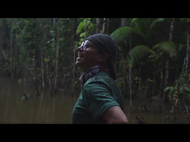 All Episodes Selvador RNM Rainforest Project - Save The Rainforest