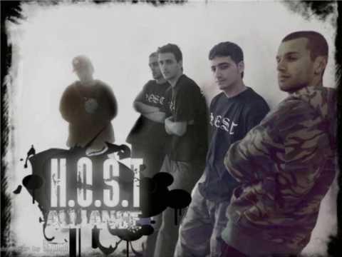 HOST Alliance - Serhedler var ( azeri rap )