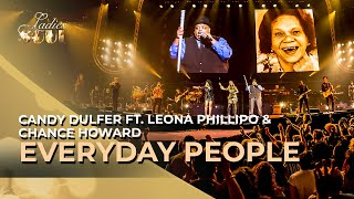 Ladies of Soul 2019 | Everyday People (ft. Leona Philippo & Chance Howard)