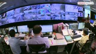 Traffic control centre reveals secrets (7.12.2014)