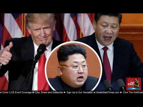 BREAKING NEWS: Chinese State Run Media Says-China should stay neutral if North Korea attacks first!!
