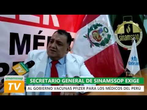 SECRETARIO GENERAL DE SINAMSSOP