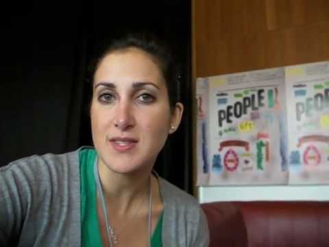 LIFT10 - Rahaf Harfoush: Organizations and Social Media
