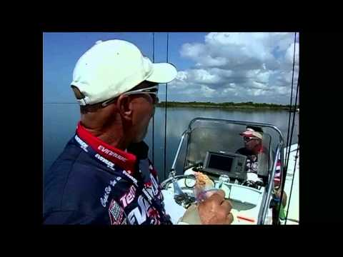 2005 Oh Boy Oberto Redfish Cup Event 4 Clear Water Florida Part 1
