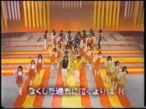 NHKステージ101最終回―涙をこえて