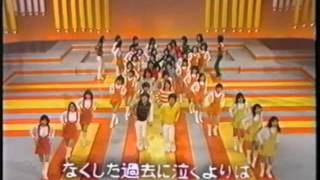 ステージ101 1970~1974放送