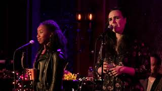 "Molly Hager & Destinee Rea - ""Anymore"" (Joe Iconis)"