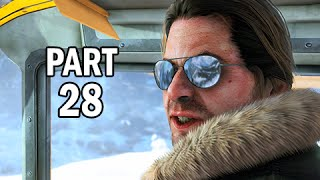 Far Cry 4 Walkthrough Part 28 - Death From Above (PS4 Gameplay Commentary)
