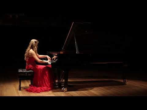 Svetlana Smolina - Fredrich Chopin, Scherzo Nº2 in B flat minor, Op. 36.