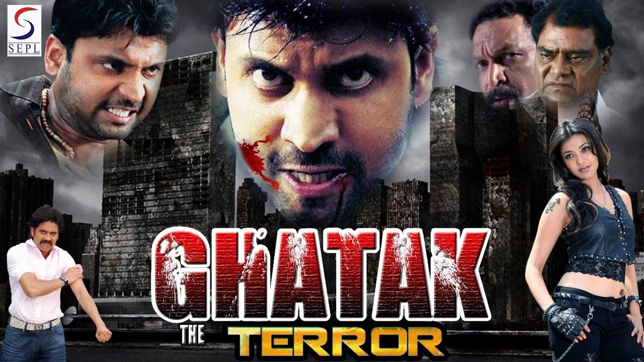 Ghatak The Terror - Dubbed Hindi Movies 2017 Full Movie HD ...  Ghatak The Terr...