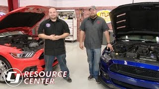 mustang supercharger vs turbo cj s resource center