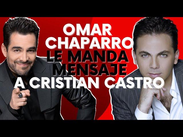 Omar Chaparro estrena segunda temporada de