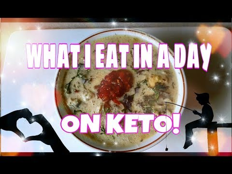 what-i-eat-in-a-day-on-keto---favorite-russian-dish!---#-20-ketogenic-diet-vlog---gone-fishin'