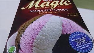 Cara Mudah Membuat Es Krim -- How To Make Ice Cream