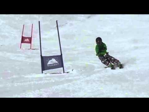 Central Plateau Ski Champs