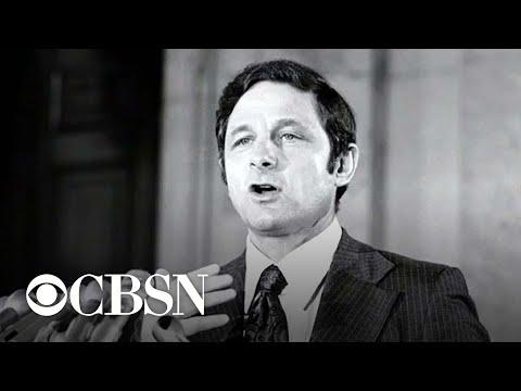 Former Indiana Senator Birch Bayh dead at 91