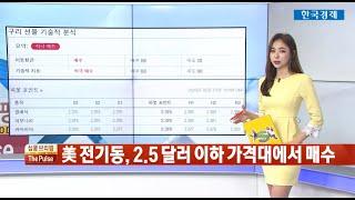 [한경TV] 인베스팅닷컴 심쿵브리핑 '더 펄스' - 미…