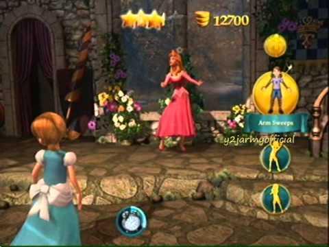Kinect Disneyland Adventures Xbox 360 Playthrough Part 42 YouTube