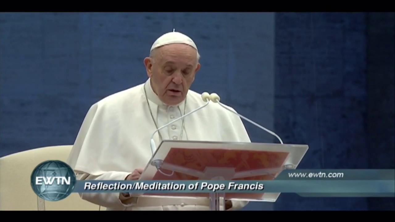 Pope Francis: Urbi et Orbi