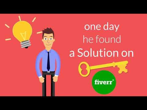 forex account managed servies on fiverr