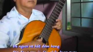 DAU CHAN DIA DANG (Trinh Cong Son)