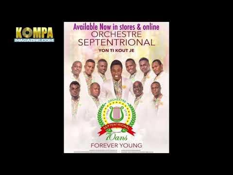 SEPTENTRIONAL - Men Mwen! (July 2018)