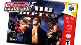 Spotlight Video Game Reviews - WWF No Mercy (Nintendo 64)