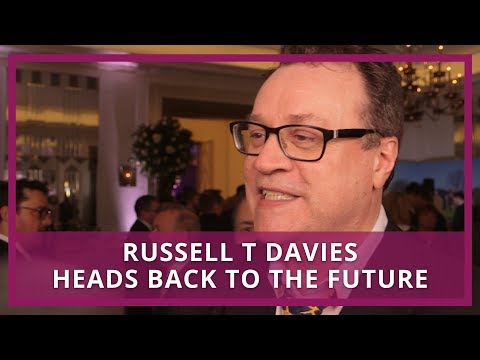 Russell T Davies teases new TV series Years and Years