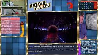 The List Wits Game Show