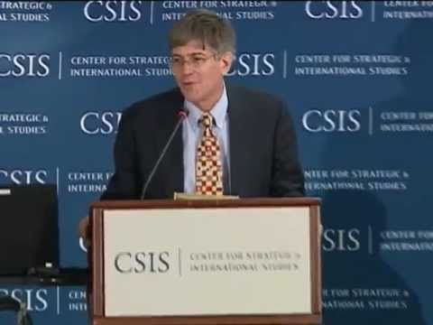 Deputy Secretary Steinberg Delivers Remarks at CSIS Colombia Conference