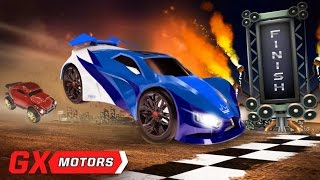 GX Motors Android Gameplay ᴴᴰ