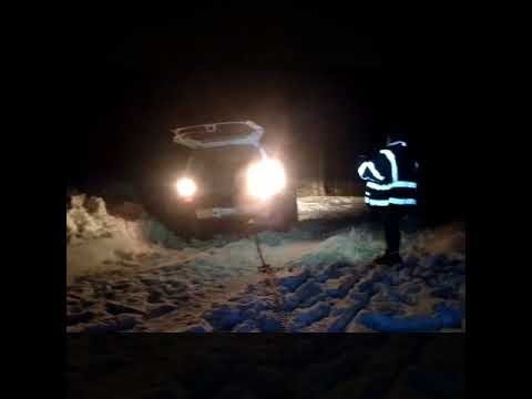 South Lake Tahoe Towing Winch Service 530-523-3352