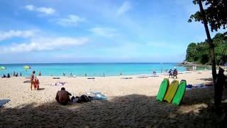 Novotel Phuket Surin Beach 4  Новотель Сурин Бич Пхукет Таиланд