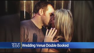 Bride-To-Be Stunned After Galt Wedding Double-Booked With Car Show