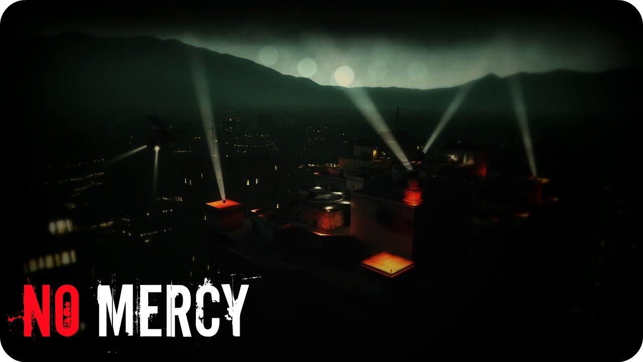 L4D2 - [No Mercy] - My 2017 Mods