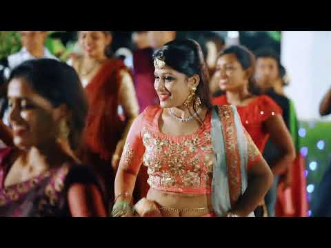 """Grand Wedding Entry"" Mangaluru 