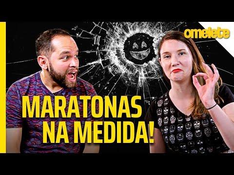 7 SÉRIES PERFEITAS PARA MARATONAR!   OmeleTV